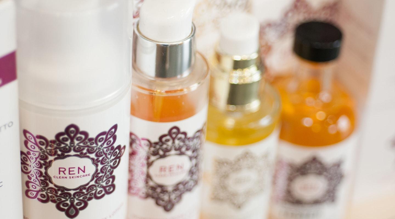 Ren Clean Skincare