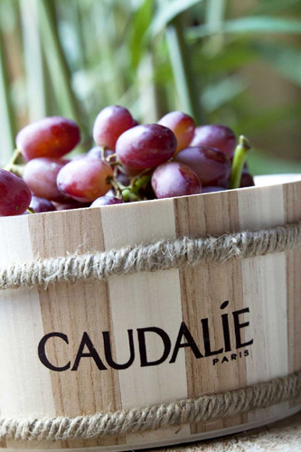 Caudalie Barrel of Grapes