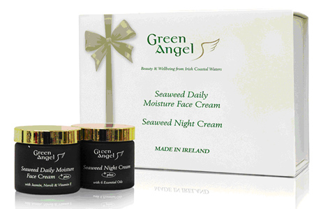 Green Angel Products