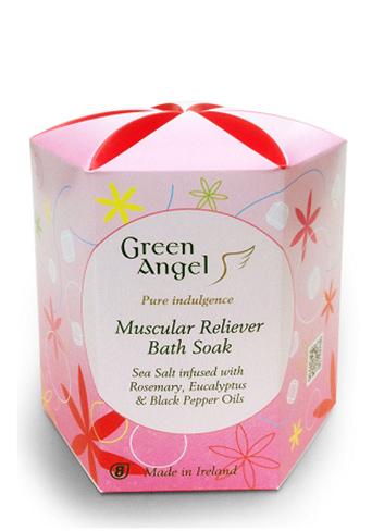 Muscular Reliever Bath Soak