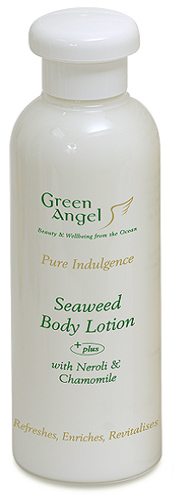 Seaweed Body Lotion