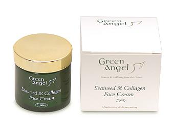 Seaweed Collagen Face Cream