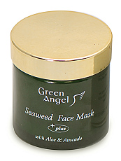 Seaweed Face Mask