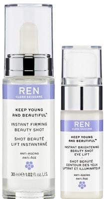 Beauty Shot Instant Firming & Eye Lift